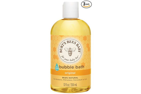 burts-bees-baby-bubble-bath