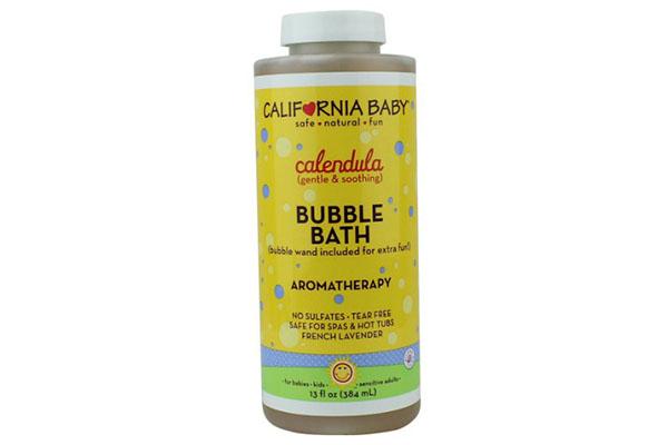 california-baby-bubble-bath