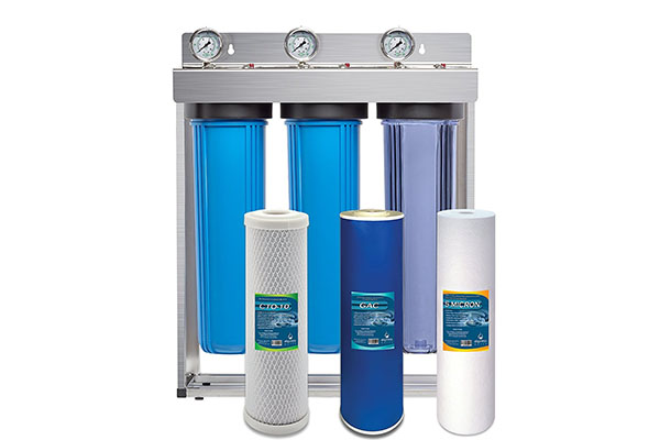 Best Entire Home Water Filtration System Reviews
